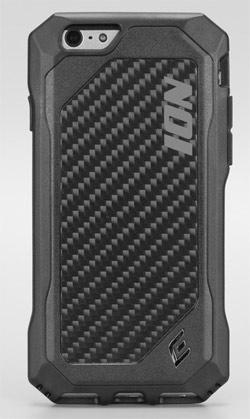 Element Case Ion Carbon Fiber Case for iPhone 6