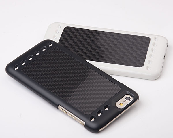Ion StealthRanger carbon fiber case for the iPhone 6