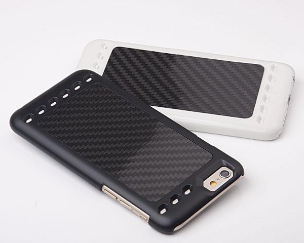 Ion StealthRanger carbon fiber case for the iPhone 6