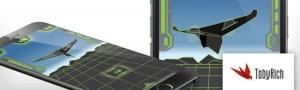 Carbon Flyer App