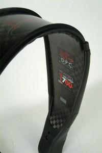 C4 Fins Bend.