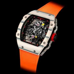 North Thin Ply CF watch