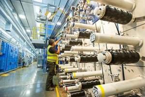 Deakin University carbon fiber center