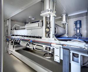Aliancys installs new SMC line