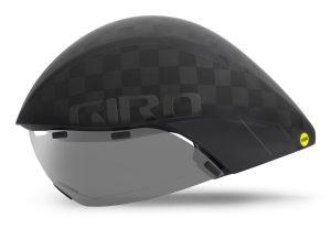 New aero helmet from Giro features TeXtreme