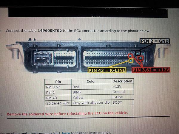 7 pin wiring diagram truck huskee lt 4600 belt ktag clone review: iveco edc7u31 & audi me7.5…ok