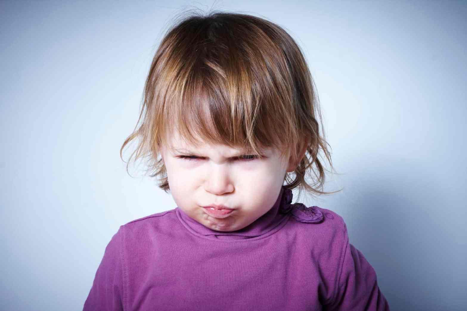 discipline in child care