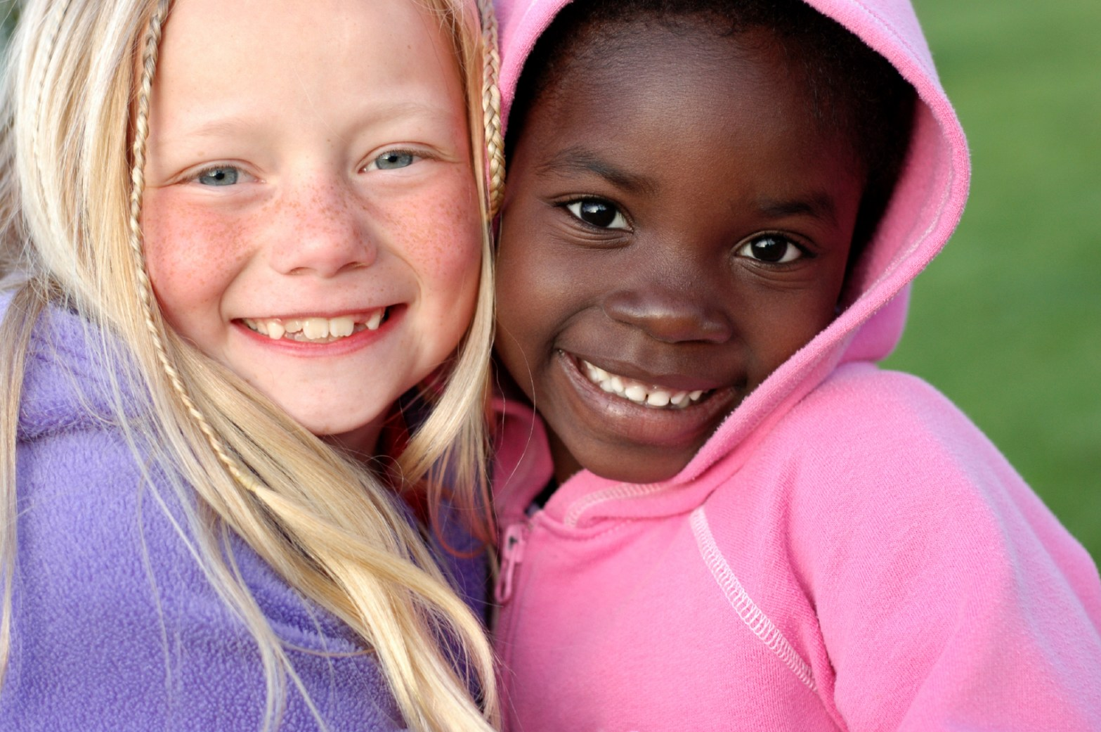 social-emotional development in children