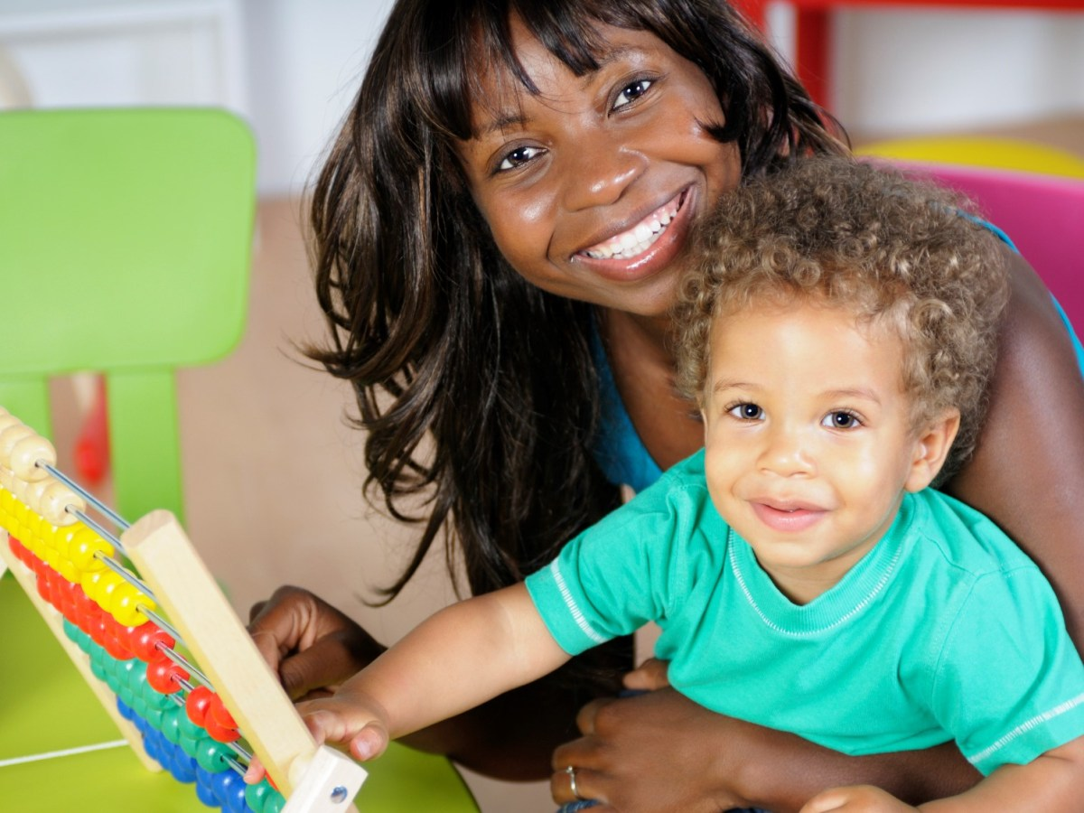 Care Courses Child Development and Guidance