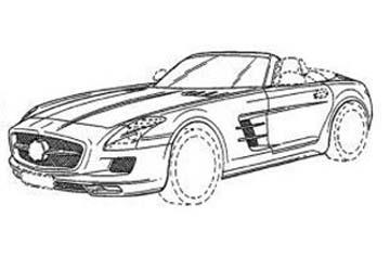Cars Coming Soon->Convertible Panamera, Alfa Romeo 4C in