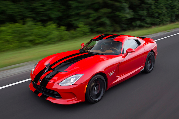 The End Of An Era: Viper Ending Production