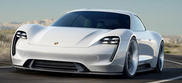 "Tesla Becomes An ""enormous Burden"" On Porsche"
