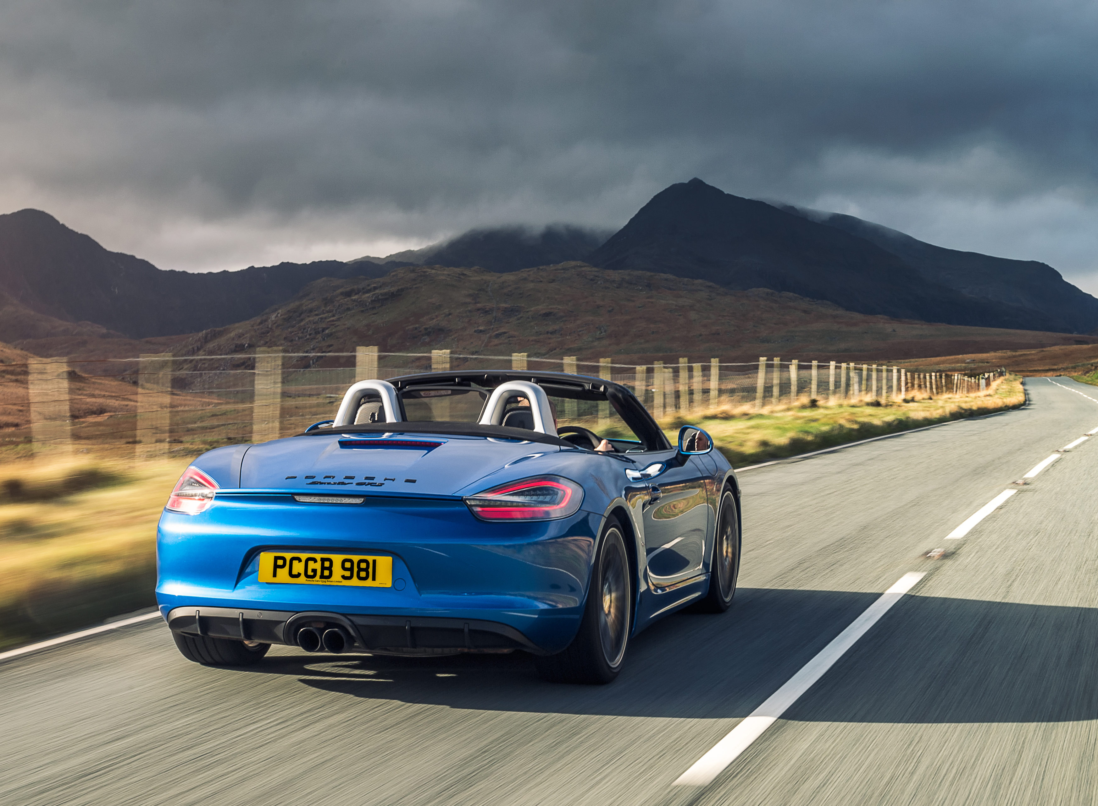 Driving Ambition: What It Takes To Be A Road Tester