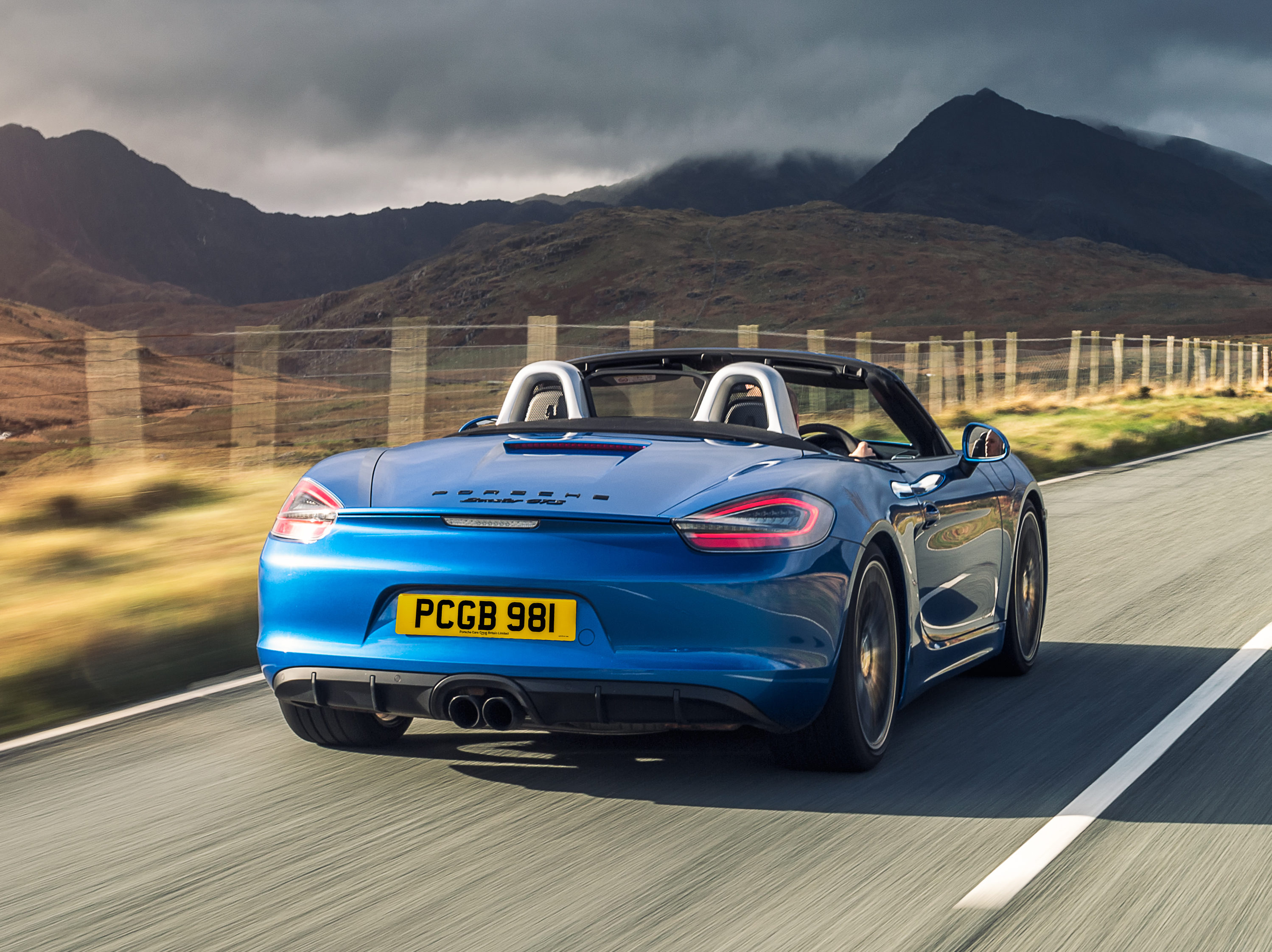 Open Season: Exploring The 9 Different Types Of Convertible