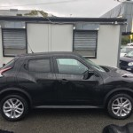 In Review Nissan Juke Dig T N Connecta Carlease Uk