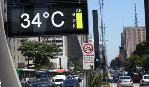 ar-condicionado e temperatura