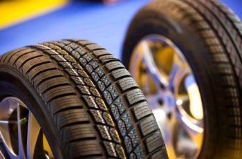 pneus novos