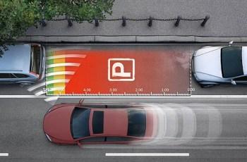 estacionamento automático como funciona
