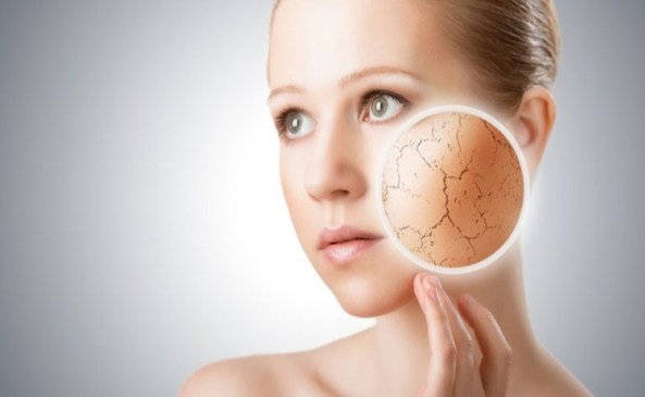 How to take care of dry skin or dry skin