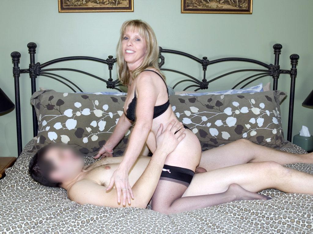Carol cox taking a boys virginity opinion you