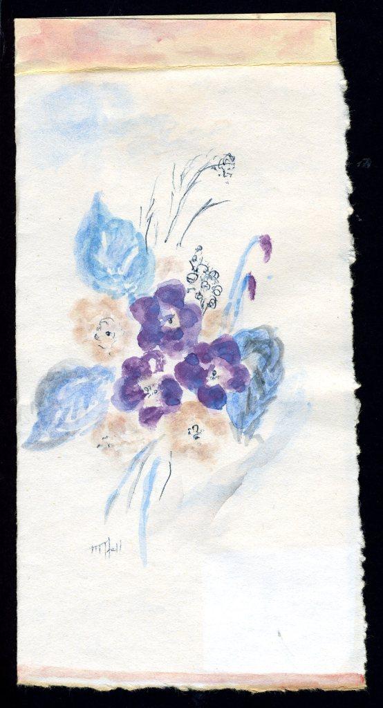 Melissa's flowers565