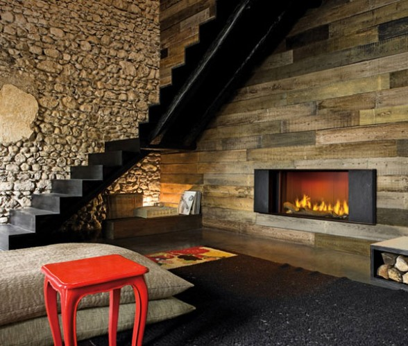 Modern Rustic Interior Design  Carpet Express Blog