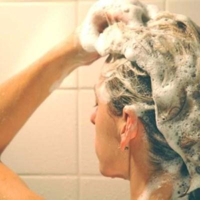 shampoos desamareladores