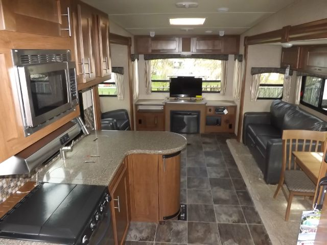 10 Awesome Benefits of the RV Lifestyle