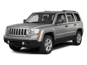 2014 Jeep Patriot SUV Sport in the Dallas-Fortworth Area