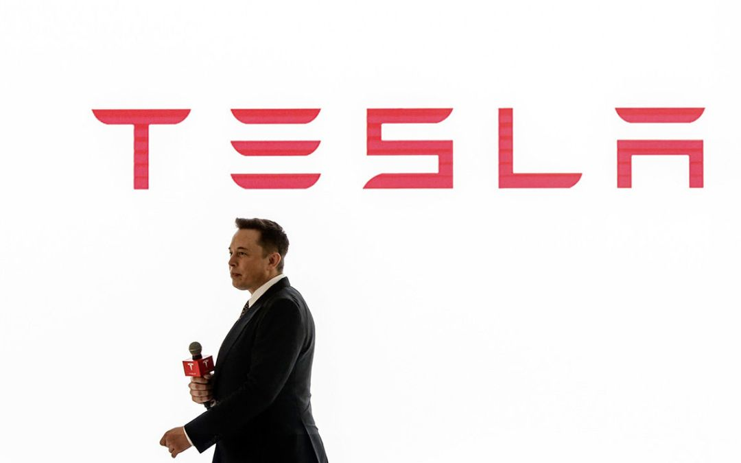 Tesla Nixes Its Buyback Program