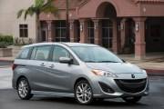 Mazda Diesel Engine On Its Way To U.S., Allegedly