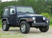 The Evolution of ... the Jeep Wrangler