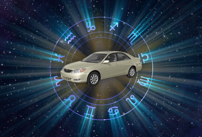 Your Car & Driving Horoscope For the Week of July 11, 2016