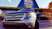 CarStories: Driving a Ford F-150 16 Hours