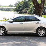 Toyota Camry Earns 'Most American Car' Honor (Again)