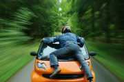 10 Reasons That Driving Rules and Horse and Buggies Drool