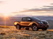 Check Out This Mazda Isuzu Pickup, It's Pretty Cool
