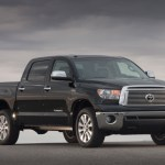 Depend on the Toyota Tundra