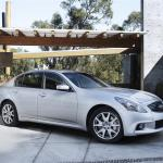 The Asian Import Fit for the Autobahn: Infiniti G-Series