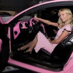 5 Cars That Come in Pink To Fulfill Your Barbie Dream House Fantasies