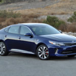 Don't Miss Out on the Kia Optima