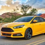 Bring On the Fun with the Ford Focus