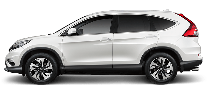 Be A Trendsetter with the Honda CRV