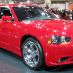 The Dodge Charger has Star Power