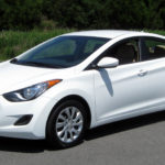 Hyundai Elantra: From Boring to Sporty