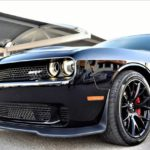 Bringing Back the Muscle of the Dodge Challenger