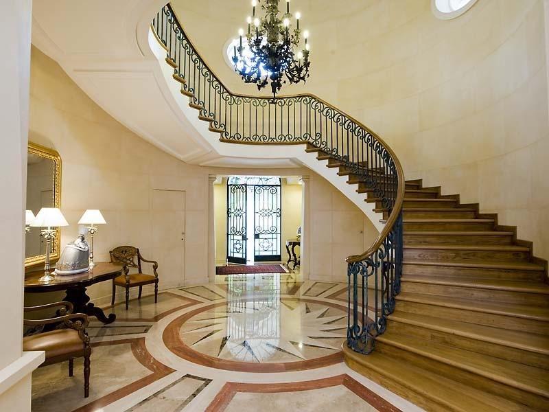 Il Palladio in Australia  Casait