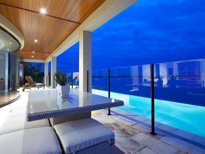 10 piscine sul terrazzo di casa  Casait