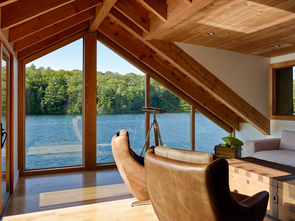 La casa sul lago  Casait