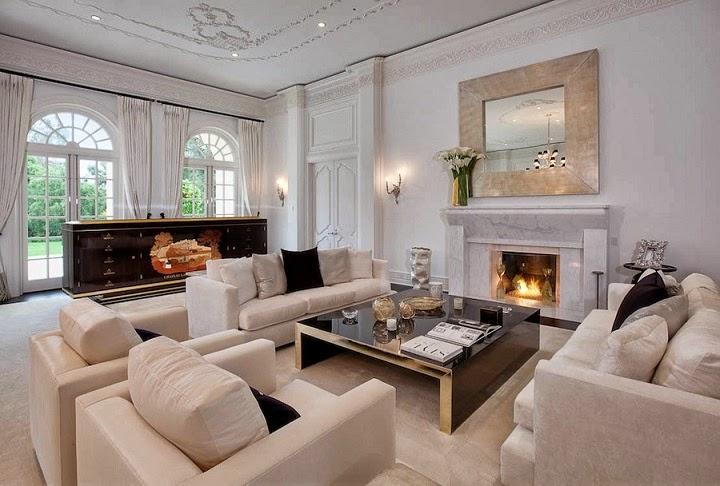 100 milioni di dollari per la villa di Petra Ecclestone  Casait